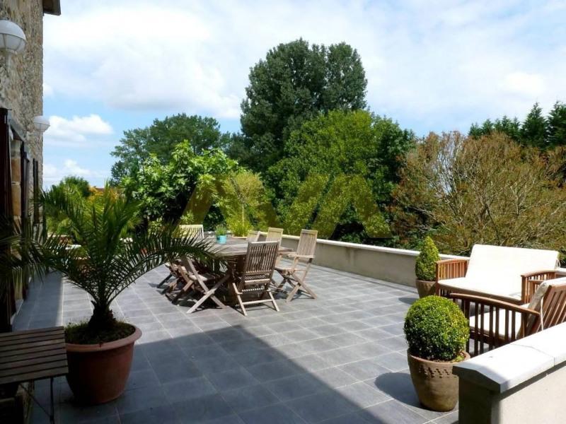 Vente maison / villa Navarrenx 299500€ - Photo 2