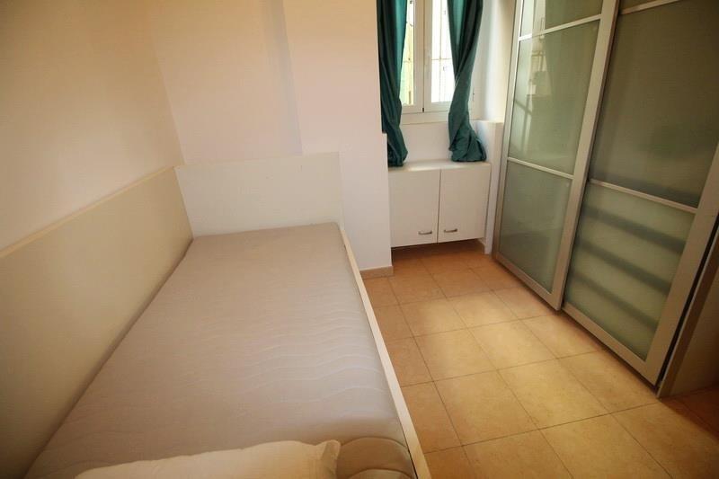 Rental apartment Nice 980€ CC - Picture 8