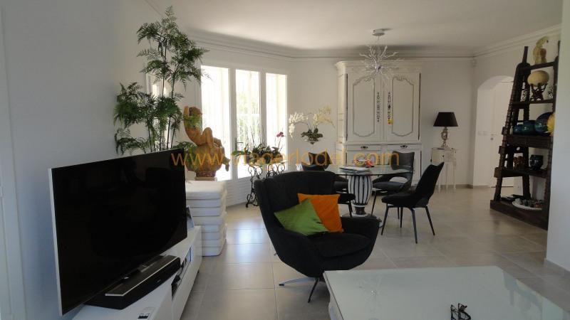 Immobile residenziali di prestigio casa Fréjus 720000€ - Fotografia 5