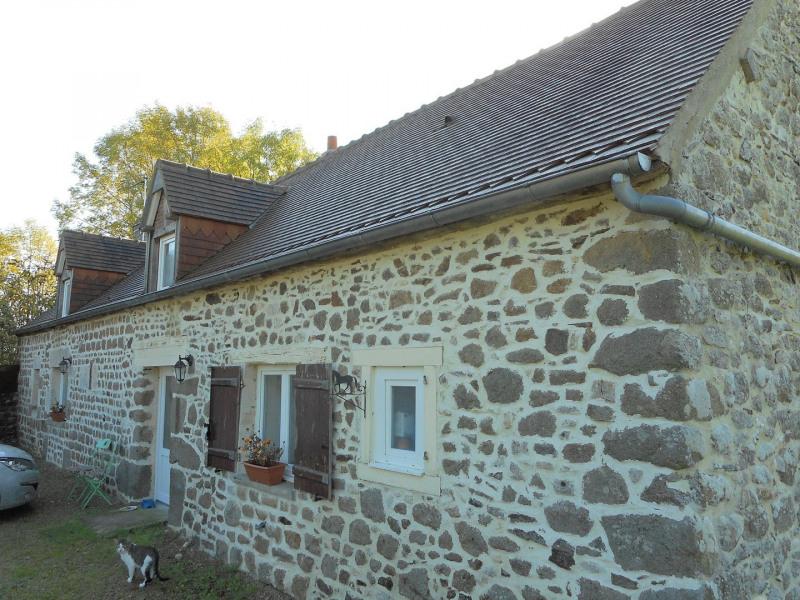 Sale house / villa Falaise 10 mns 135000€ - Picture 2
