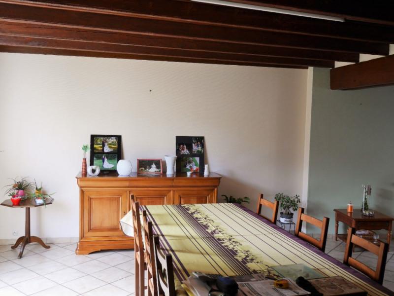 Vente maison / villa Saint hilaire la palud 185000€ - Photo 5