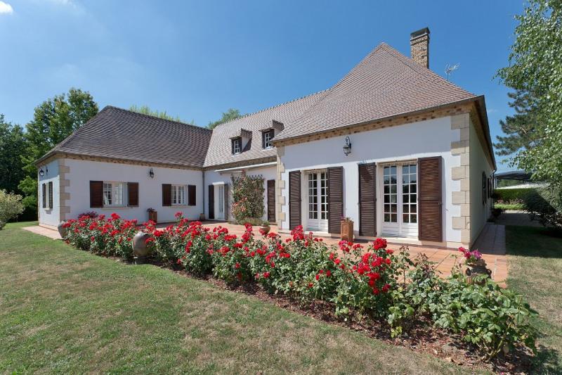 Venta  casa Chaumont en vexin 337000€ - Fotografía 1
