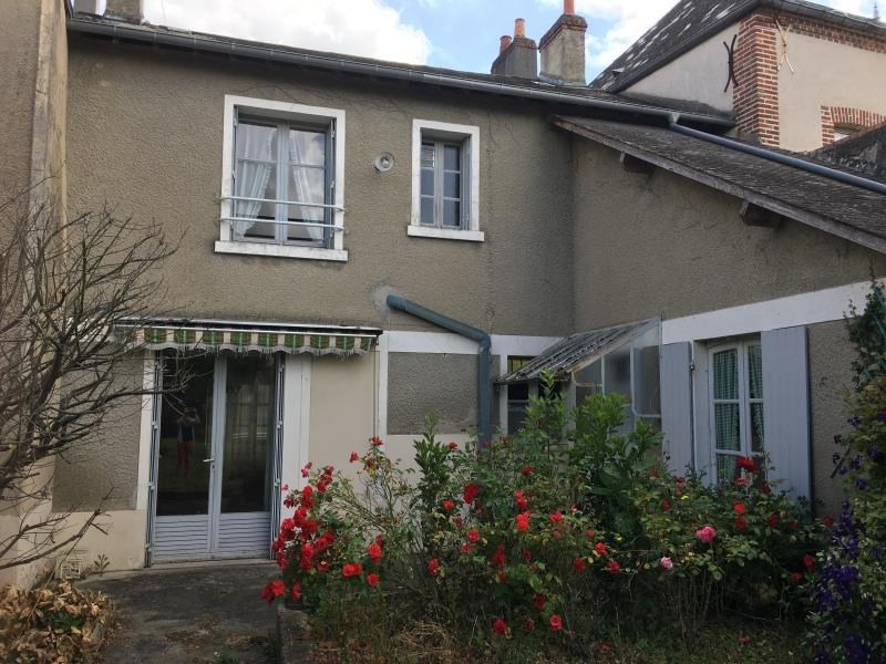 Sale house / villa La chapelle d'angillon 88 000€ - Picture 1