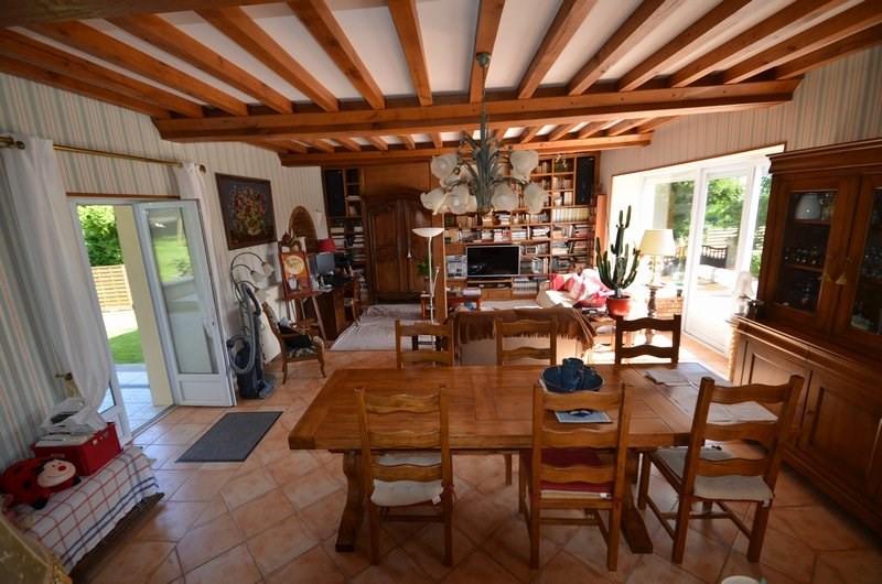 Revenda casa Monfreville 208000€ - Fotografia 4