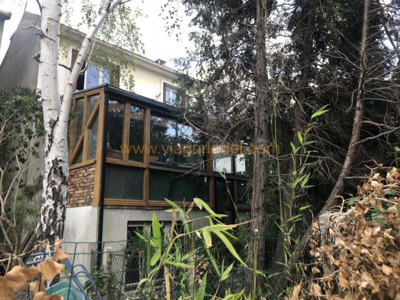 Viager maison / villa Ermont 117500€ - Photo 1