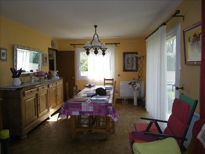 Sale house / villa St contest 294000€ - Picture 2