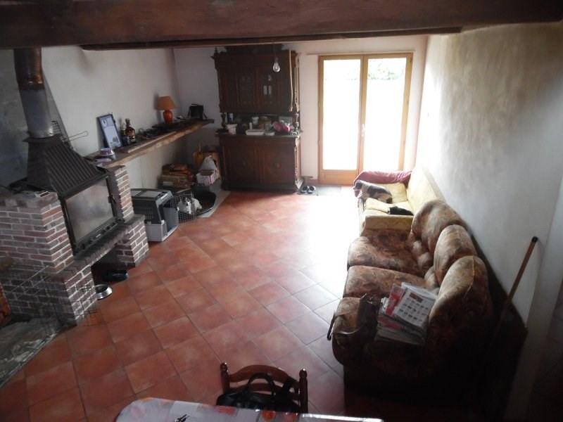 Vente maison / villa Secteur eu 106000€ - Photo 6