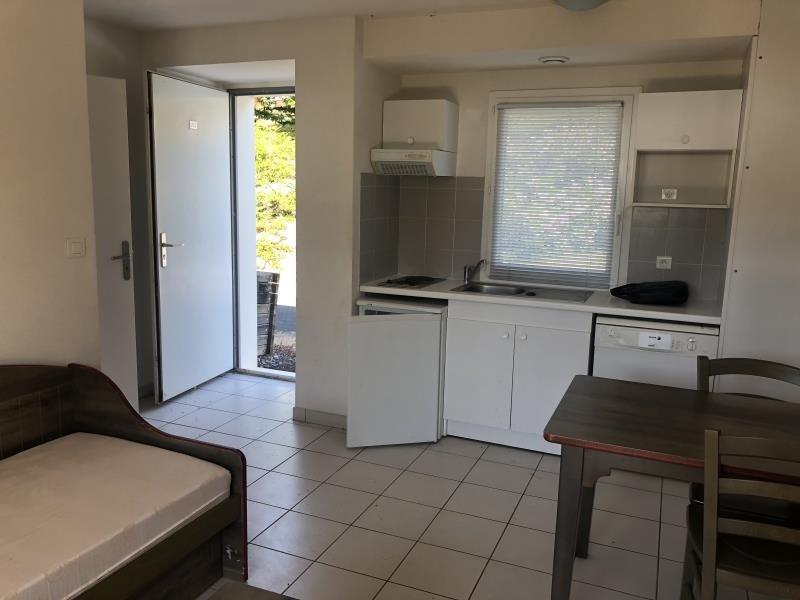 Vente appartement St geniez d'olt 35250€ - Photo 2