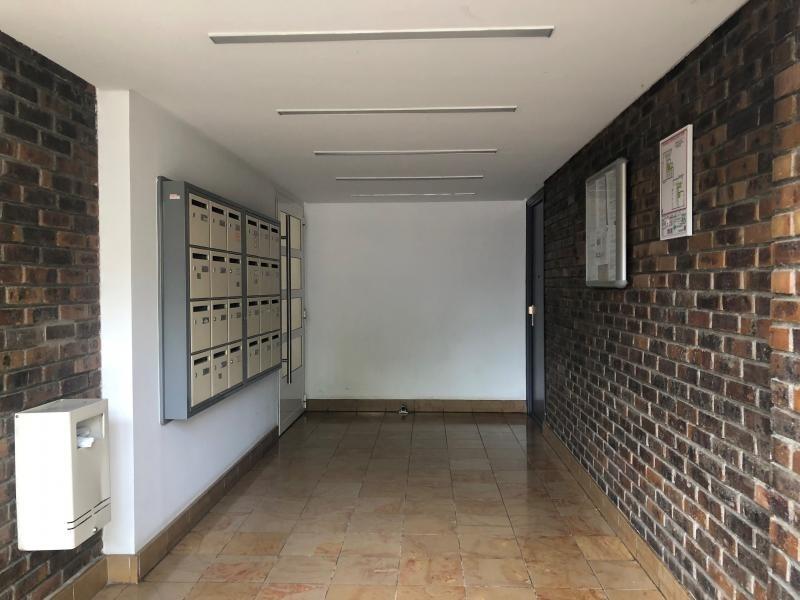 Venta  apartamento Cergy 214500€ - Fotografía 7