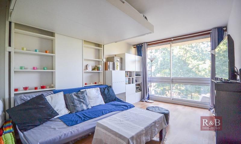 Sale apartment Fontenay le fleury 106000€ - Picture 1