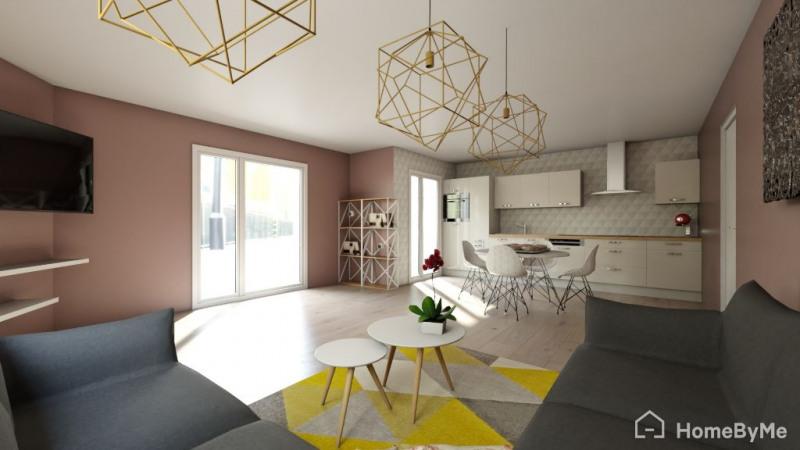 Venta  apartamento Gaillard 249000€ - Fotografía 3