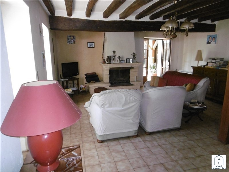 Vente maison / villa Lombron 262 500€ - Photo 12