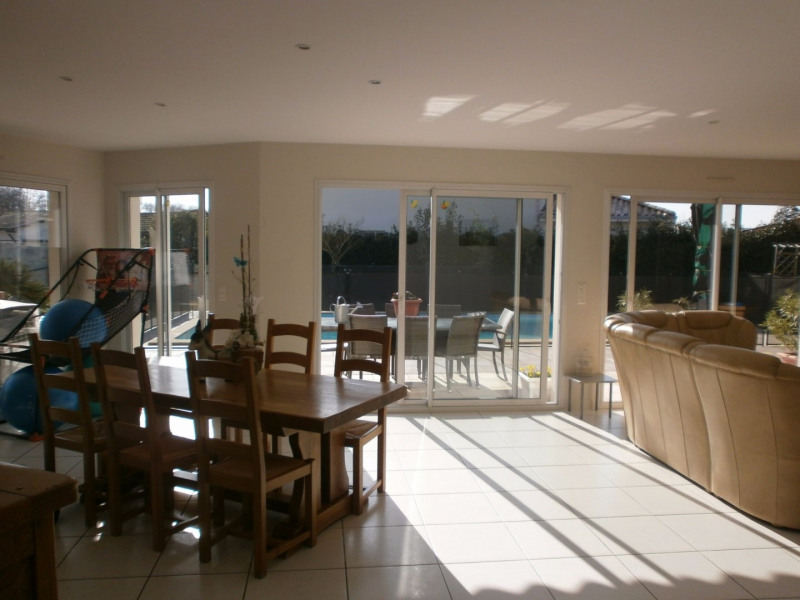 Vente maison / villa Le teich 499000€ - Photo 11