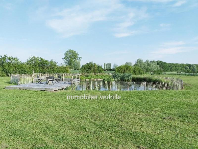 Sale house / villa Merris 497000€ - Picture 6