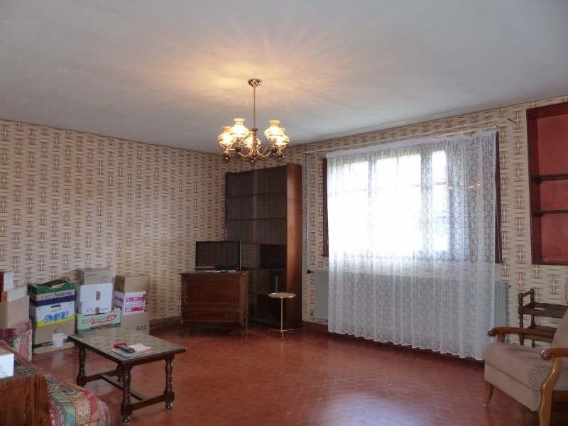 Vente maison / villa Neuvy sautour 75500€ - Photo 3