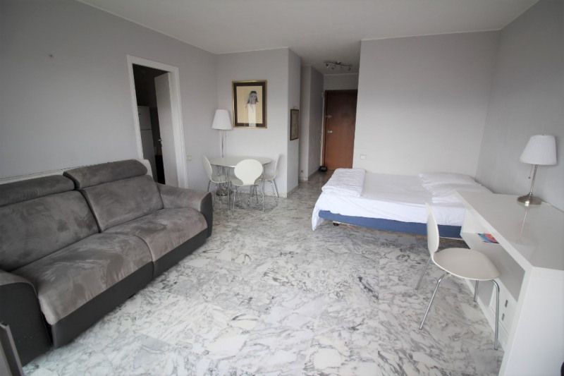 Sale apartment Nice 223 000€ - Picture 4