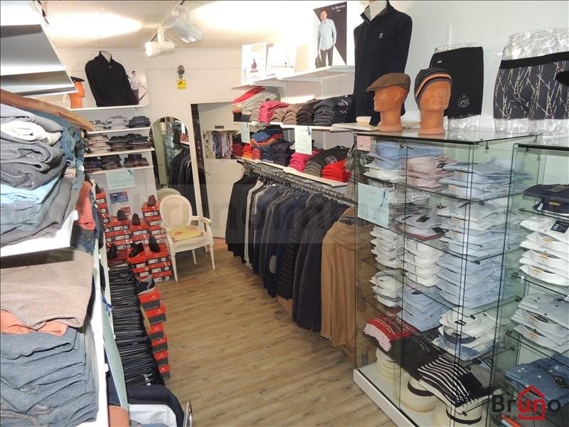 Commercial property sale shop Le crotoy 126900€ - Picture 8
