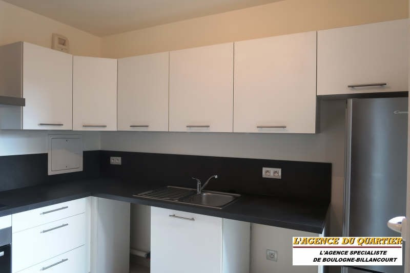 Vente appartement Boulogne billancourt 795 000€ - Photo 4