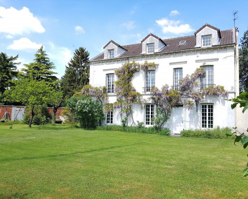 Sale house / villa Saint-gratien 995000€ - Picture 1