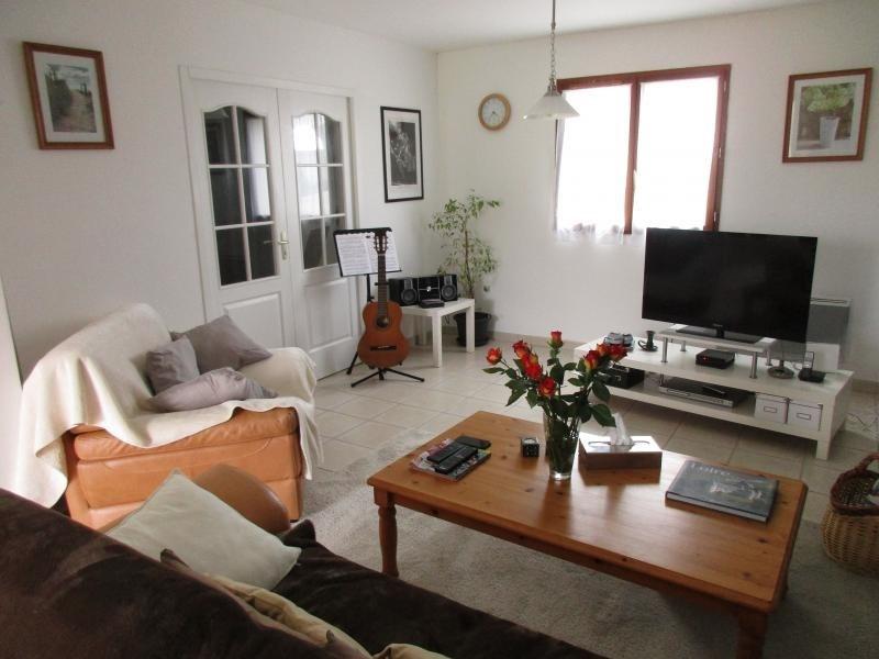 Vente maison / villa Vendome 269025€ - Photo 2