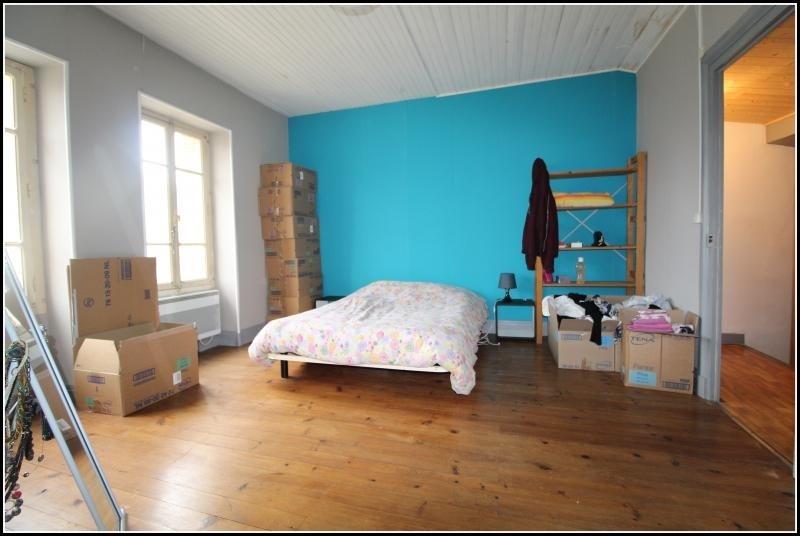 Vente maison / villa St hilaire la palud 50000€ - Photo 3
