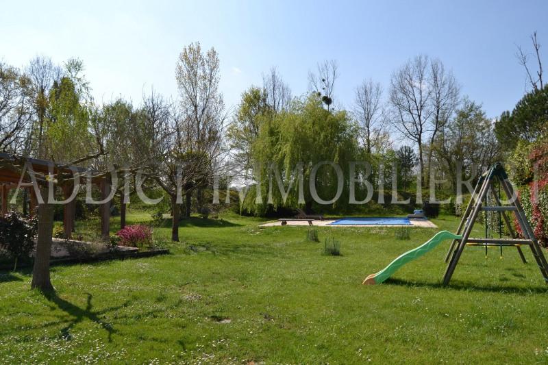 Vente maison / villa Secteur buzet-sur-tarn 330000€ - Photo 2