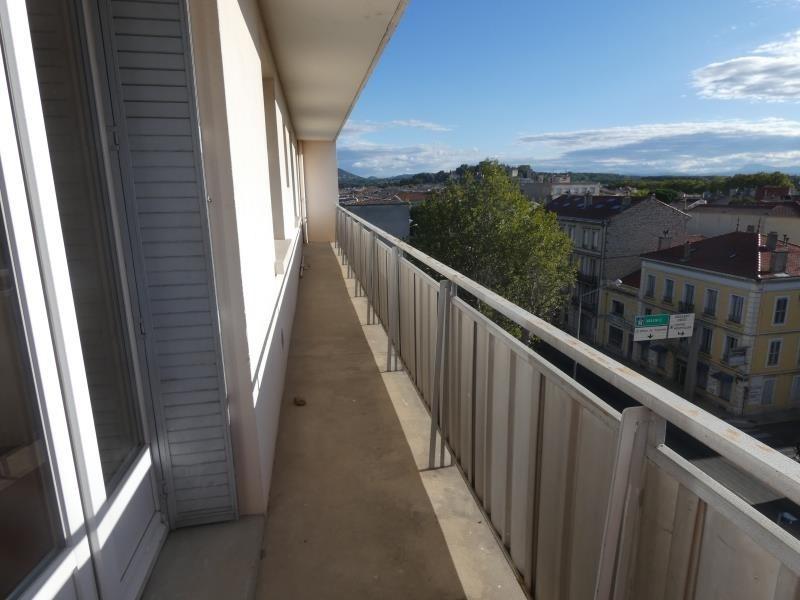 Location appartement Montelimar 640€ CC - Photo 4