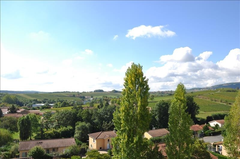 Sale apartment Liergues 64 000€ - Picture 3