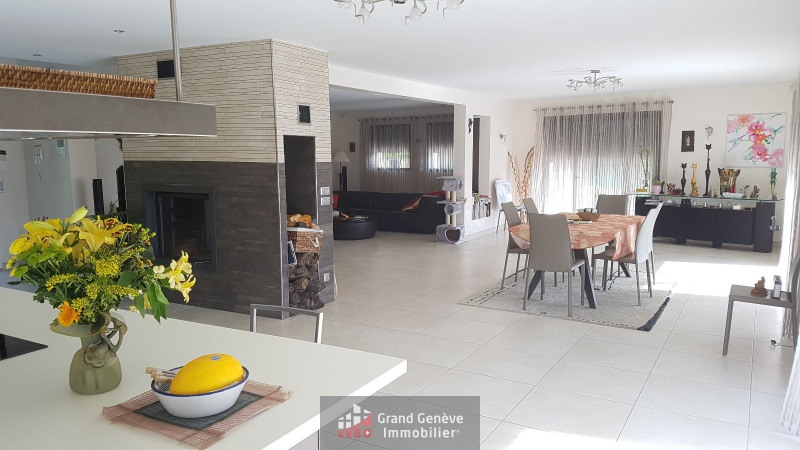 Deluxe sale house / villa Cranves sales 1 790 000€ - Picture 3