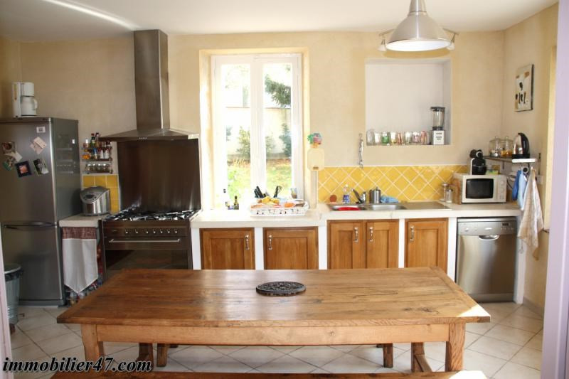Vente maison / villa Lacepede 165 000€ - Photo 5