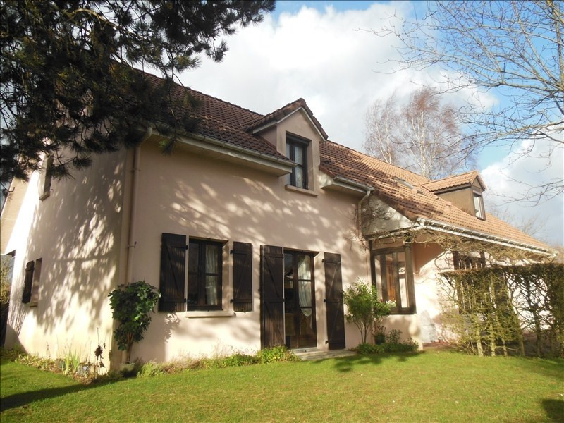 Vente maison / villa Franqueville saint pierre 375000€ - Photo 1