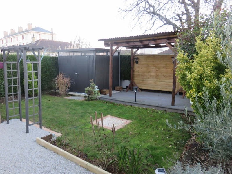 Vente maison / villa Alencon 151 500€ - Photo 7