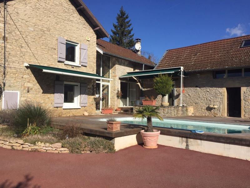 Vente maison / villa Chozeau 485000€ - Photo 2