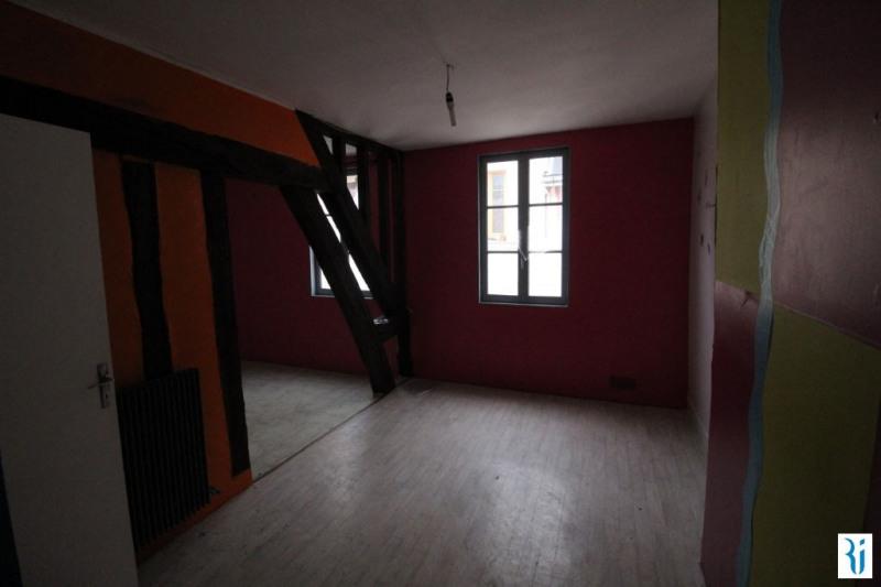 Vente appartement Rouen 85400€ - Photo 4