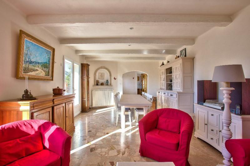 Vente de prestige maison / villa Eguilles 798000€ - Photo 1