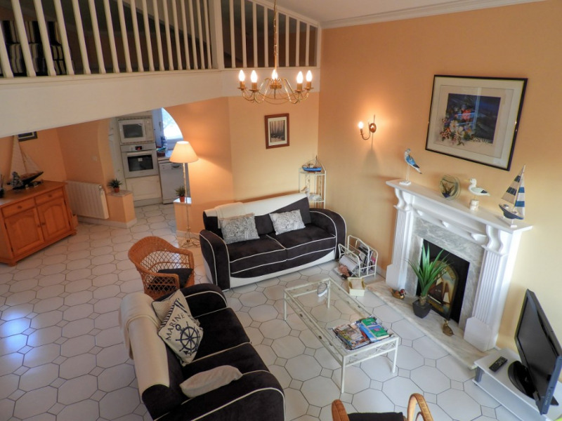 Vente appartement Saint palais sur mer 470 250€ - Photo 2