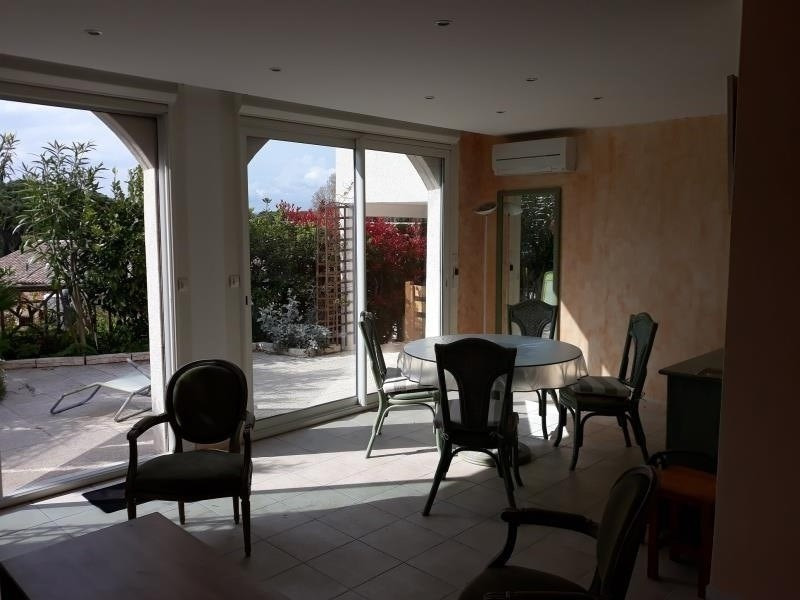 Vente appartement Les issambres 474000€ - Photo 1