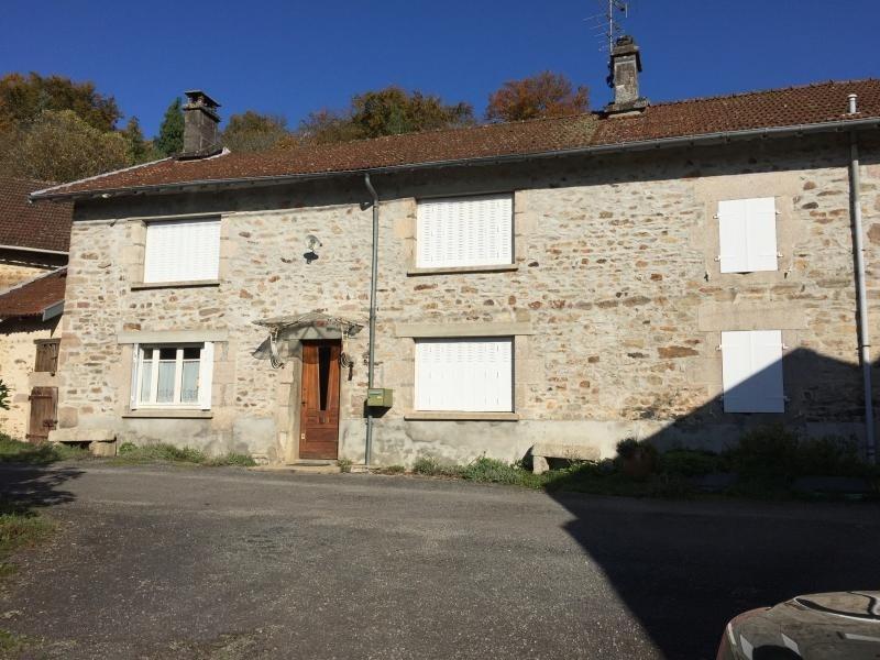 Vente maison / villa Ambazac 100700€ - Photo 1