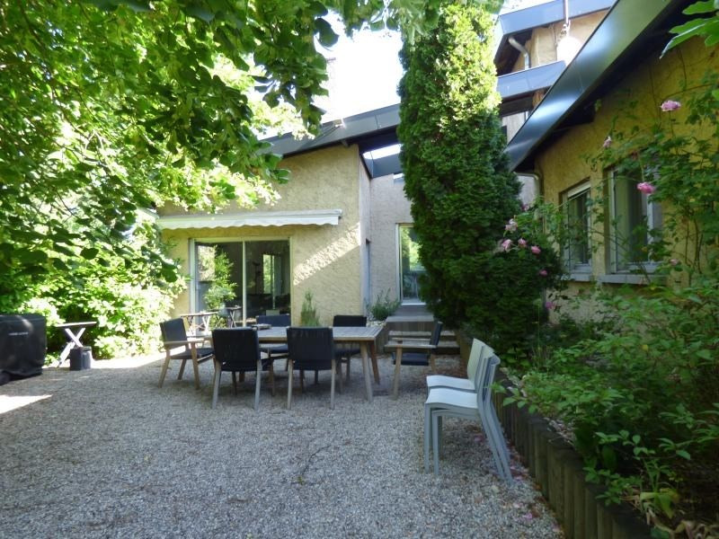 Rental house / villa Ecully 2595€ CC - Picture 2