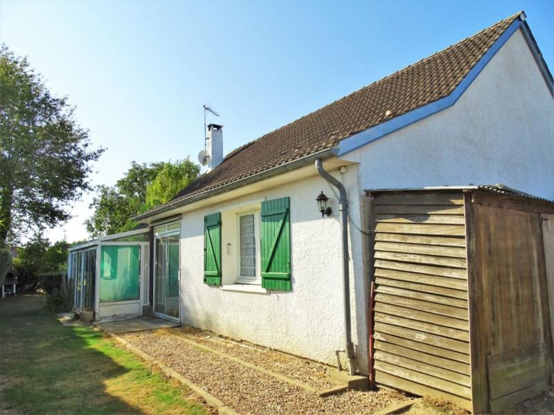 Vente maison / villa Chateauneuf en thymerais 155000€ - Photo 1