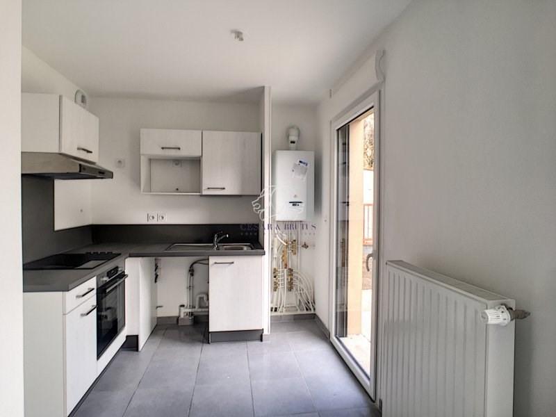 Location appartement Lyon 3ème 950€ CC - Photo 4