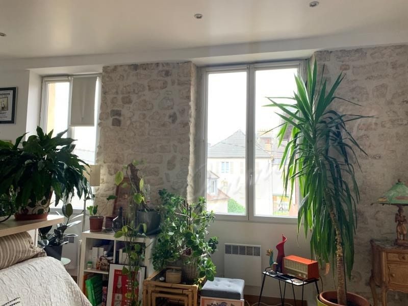 Sale apartment Chantilly 199 500€ - Picture 5