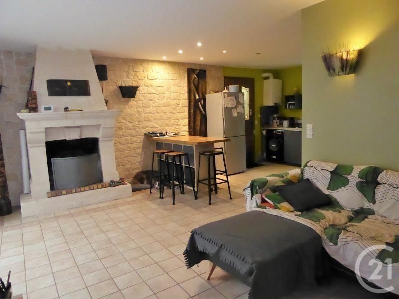Sale house / villa Touques 385000€ - Picture 4
