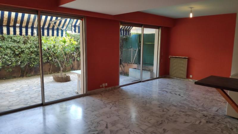 Location appartement Cagnes sur mer 655€ CC - Photo 1