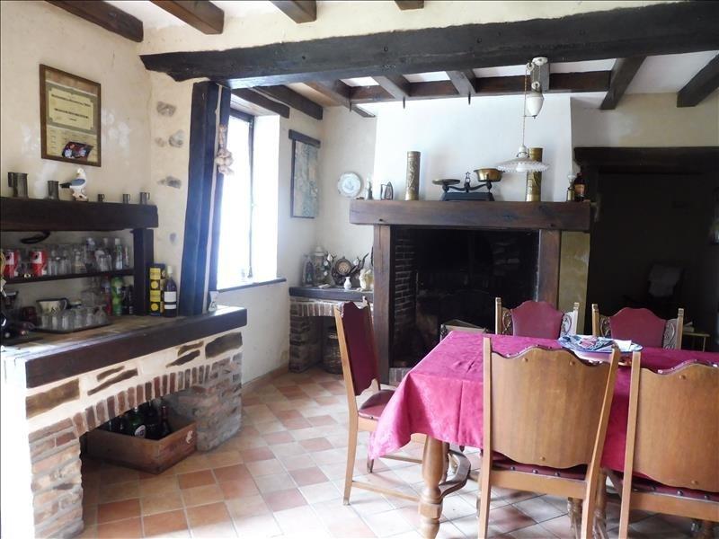 Vente maison / villa La chapelle montligeon 75000€ - Photo 3