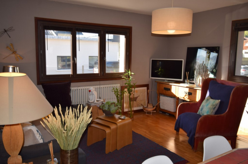 Vente appartement Sevrier 212 000€ - Photo 2