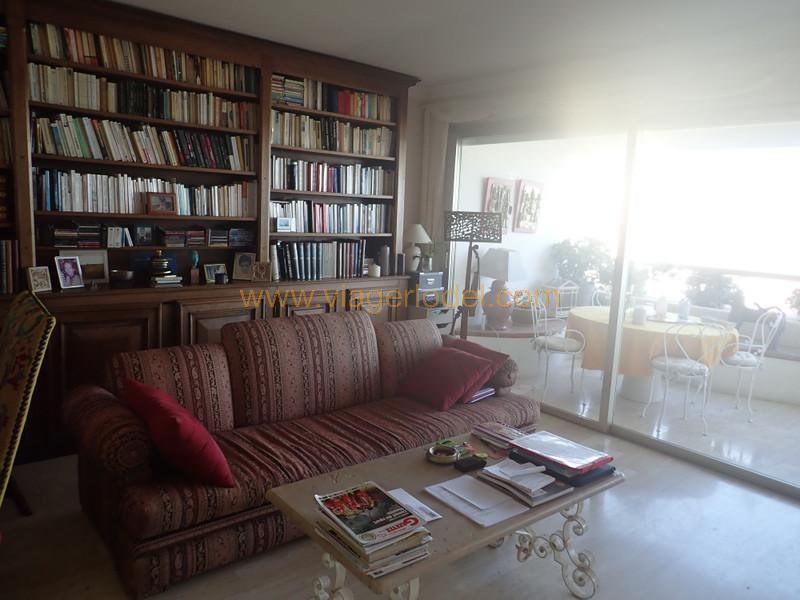 Viager appartement Villeneuve-loubet 560000€ - Photo 7