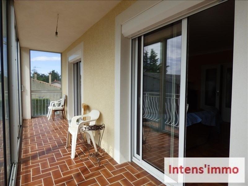 Vente maison / villa Romans sur isere 244680€ - Photo 5