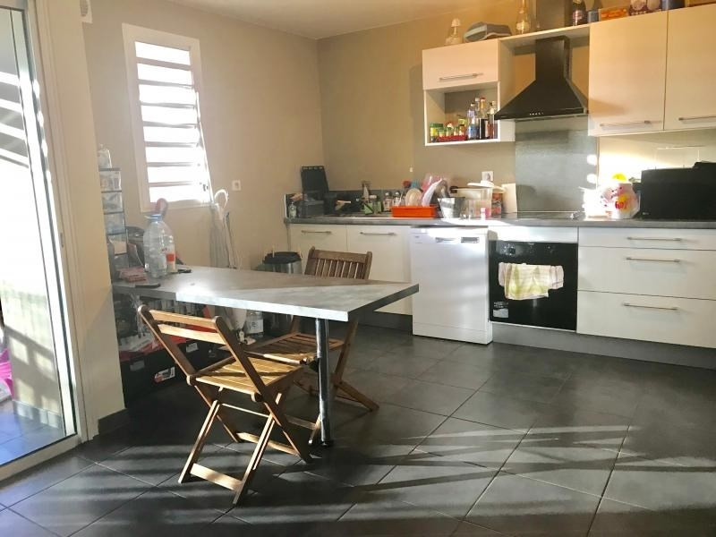 Sale apartment St leu 265000€ - Picture 1