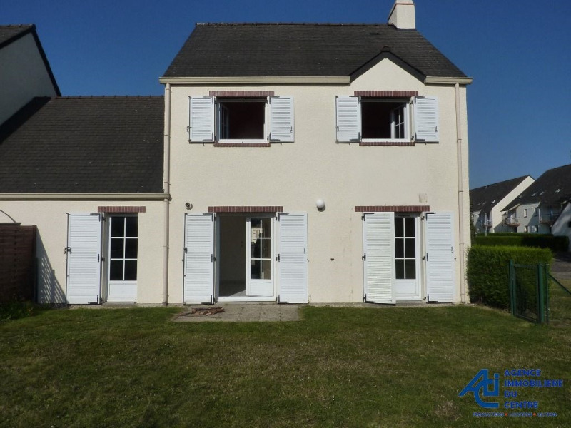 Rental house / villa Pontivy 665€ CC - Picture 2